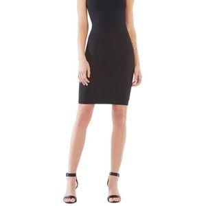 BCBG MaxAzria Bodycon Black Stretchy Dress